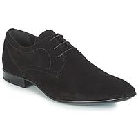 鞋子 男士 德比 André MONOPOLE 黑色