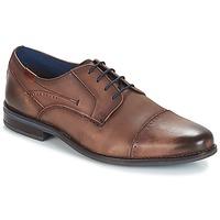 鞋子 男士 德比 André TORTONE 棕色