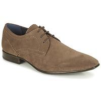 鞋子 男士 德比 André MONOPOLE 棕色