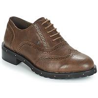 鞋子 女士 德比 Chattawak AMELIA 棕色