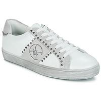 鞋子 女士 球鞋基本款 Chattawak BRESCIA 白色