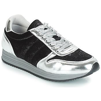 鞋子 女士 球鞋基本款 Chattawak CESENA 黑色