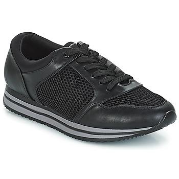 鞋子 女士 球鞋基本款 Chattawak COME 黑色