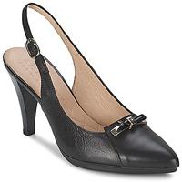 鞋子 女士 高跟鞋 Hispanitas ALOE 黑色