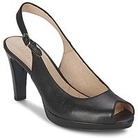 鞋子 女士 凉鞋 Hispanitas ENELDO 黑色