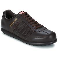 鞋子 男士 德比 Camper 看步 PELOTAS XLITE 棕色