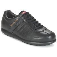 鞋子 男士 球鞋基本款 Camper 看步 PELOTAS XLITE 黑色