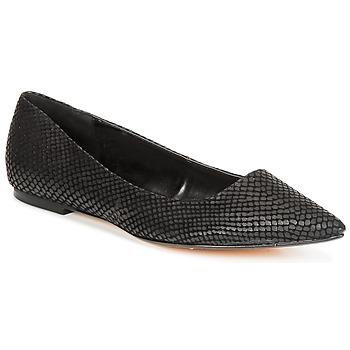 鞋子 女士 平底鞋 Dune AMARIE 黑色