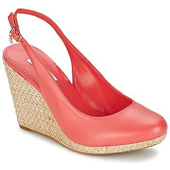 鞋子 女士 高跟鞋 Dune CECILLE 珊瑚色