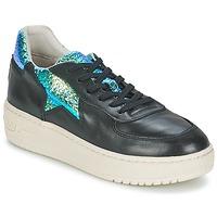 鞋子 女士 球鞋基本款 Ash 艾熙 FOOL 黑色 / 绿色