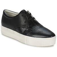 鞋子 女士 球鞋基本款 Ash 艾熙 KEANU 黑色