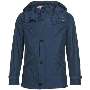衣服 男士 棉衣 Sisley ROAMA 海藍色