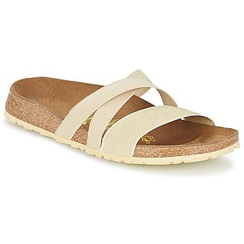 鞋子 女士 凉鞋 Papillio COSMA 米色 / 金色