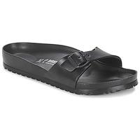 鞋子 男士 凉鞋 Birkenstock 勃肯 MADRID EVA 黑色