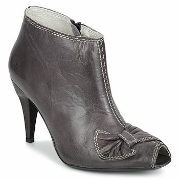 鞋子 女士 短靴 Tiggers MYLO 10 灰色