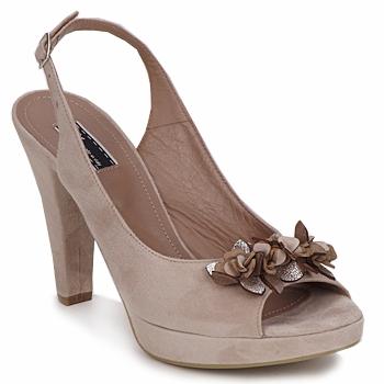 鞋子 女士 涼鞋 Vic 維克 CALIPSO DRAL 米色