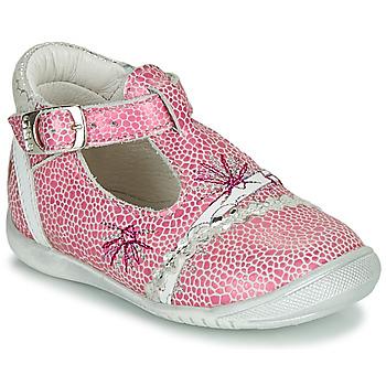 鞋子 女孩 凉鞋 GBB MARINA 玫瑰色