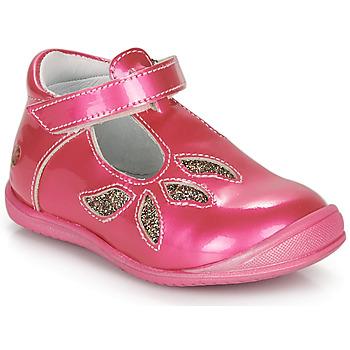 鞋子 女孩 凉鞋 GBB MARGOT 玫瑰色