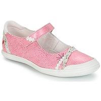 鞋子 女孩 平底鞋 GBB MARION Vte