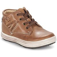 鞋子 男孩 高帮鞋 GBB NINO Vte / 棕色
