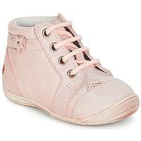鞋子 女孩 球鞋基本款 GBB PRIMROSE Vte / 玫瑰色 / 肉色