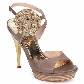 鞋子 女士 凉鞋 Fericelli MINKA Capretto / 龟