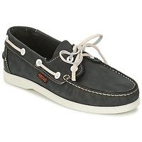 鞋子 男士 船鞋 Arcus BERMUDES 海蓝色