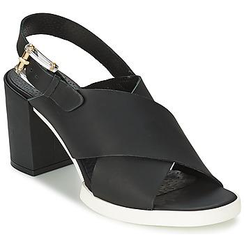 鞋子 女士 凉鞋 Miista DELILIAH 黑色