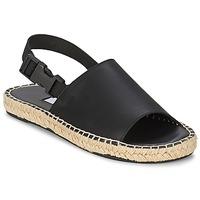 鞋子 女士 涼鞋 Miista STEPH 黑色