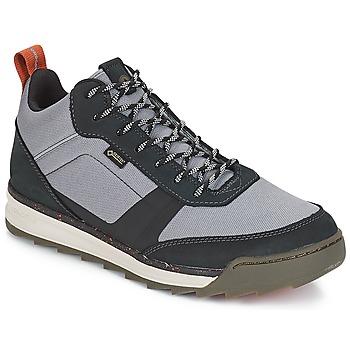 鞋子 男士 球鞋基本款 Volcom KENSINGTON GTX BOOT 灰色
