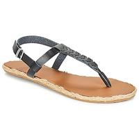 鞋子 男士 涼鞋 Volcom TRAILS SNDL 黑色