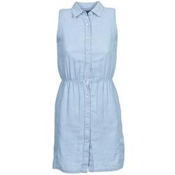 衣服 女士 短裙 Gant O. INDIGO JACQUARD 蓝色