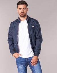 衣服 男士 夹克 Schott CABILOTE 海蓝色