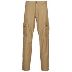 衣服 男士 工装裤 Napapijri MOTO 米色