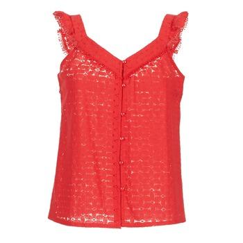 衣服 女士 女士上衣/罩衫 Betty London  红色