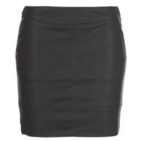 衣服 女士 半身裙 Only ONLBASE 黑色