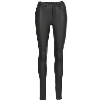 衣服 女士 紧身牛仔裤 Only ONLROYAL 黑色