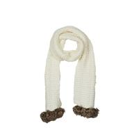 纺织配件 女士 围巾/披肩 André POLAIRE 白色