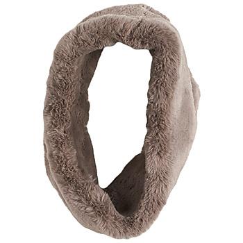 纺织配件 女士 围巾/披肩 André ELENA 灰色