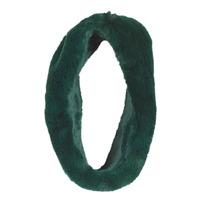 紡織配件 女士 圍巾/披肩 André ELENA 綠色