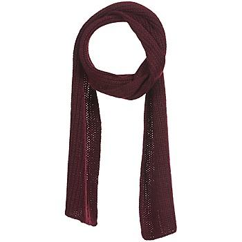 纺织配件 男士 围巾/披肩 André NICOLAS 波尔多红