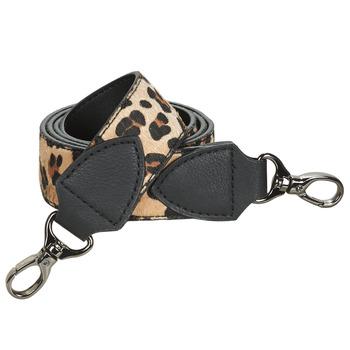 纺织配件 女士 围巾/披肩 André ANIMAL Leopard