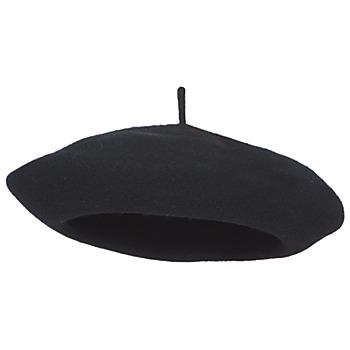 紡織配件 女士 毛線帽 André ALBANE 黑色