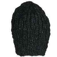 紡織配件 女士 毛線帽 André MARGUERITE 黑色