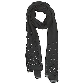 紡織配件 女士 圍巾/披肩 André ANDIE 黑色