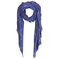 纺织配件 女士 围巾/披肩 André ZOE 天蓝色