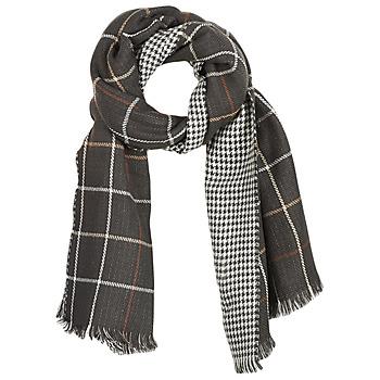 纺织配件 女士 围巾/披肩 André LAURANE 灰色