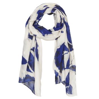 纺织配件 女士 围巾/披肩 André CLARISSE 蓝色