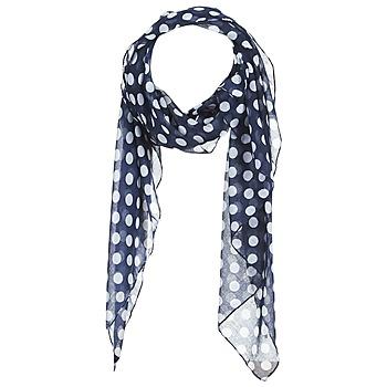 紡織配件 女士 圍巾/披肩 André YAELLE 海藍色