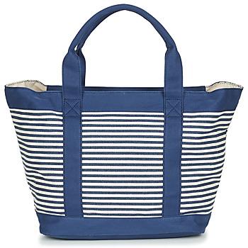 包 女士 購物袋 André JENNY 藍色